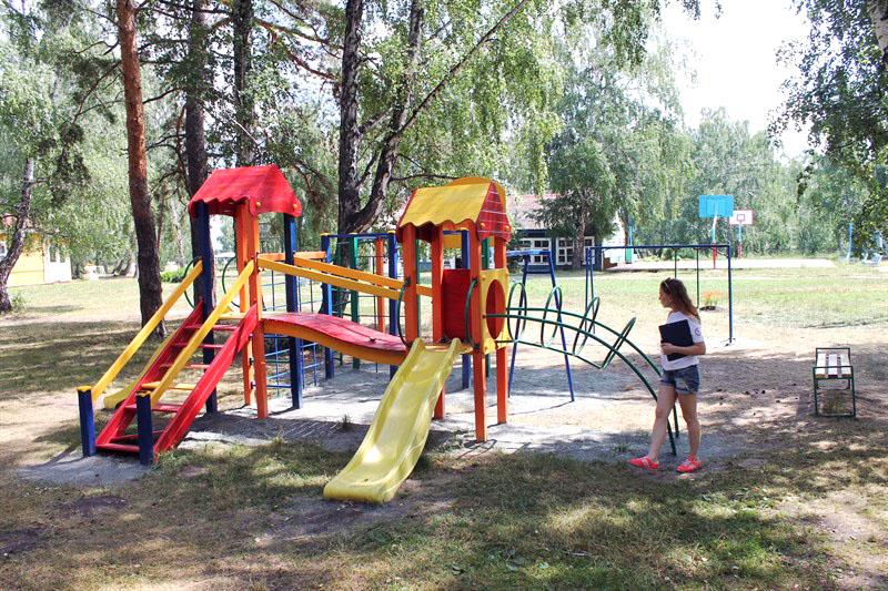 Эксперты ОНФ провели мониторинг организации отдыха в детских лагерях. По итогам мониторинга выста