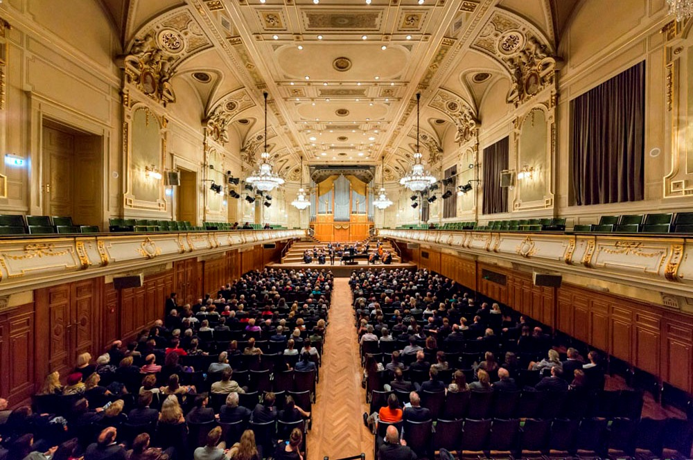 Челябинский камерный оркестр «Классика» завершил гастроли по городам Австрии. Наши музыкан