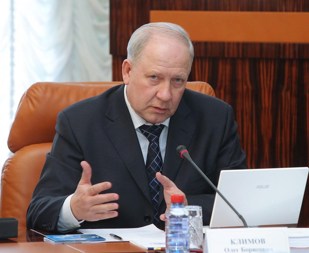 Заместитель председателя правительства Челябинской области Олег Климов также отметил, что от того