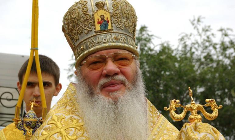 «Да упокоит его Господь в селениях праведных», - челябинская епархия скорбит по поводу кончины вл
