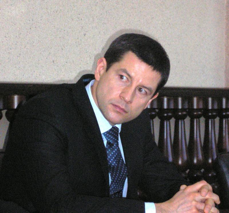 Заместителем губернатора Челябинской области, который будет курировать экономический блок, назнач