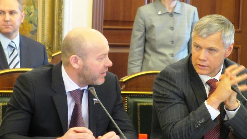 Как стало известно агентству «Урал-пресс-информ» из официальных материалов, самым богатым народны