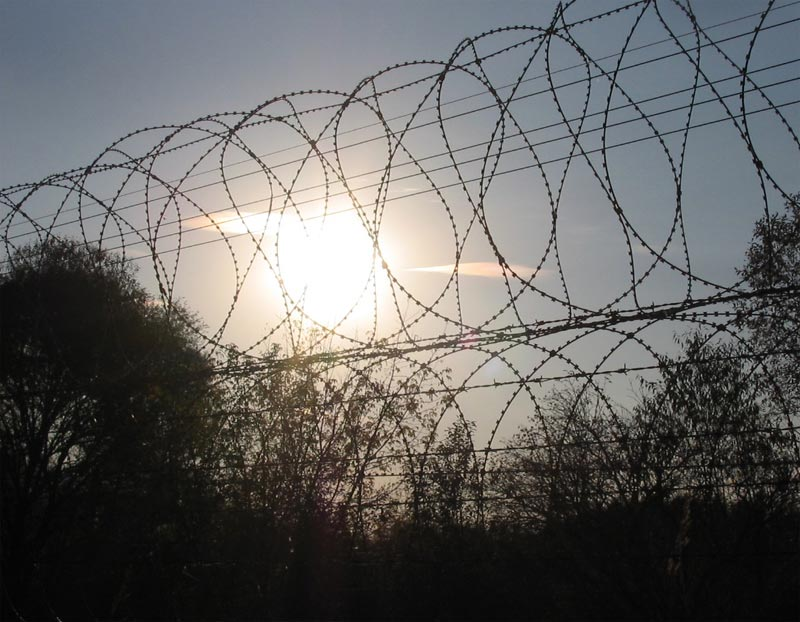 В настоящее время следователи проводят доследственную проверку в колонии №6 Копейска по факту отк