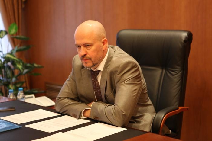 По впечатлению политолога Александра Подопригоры,впервые тема возможной досрочной отставки губерн
