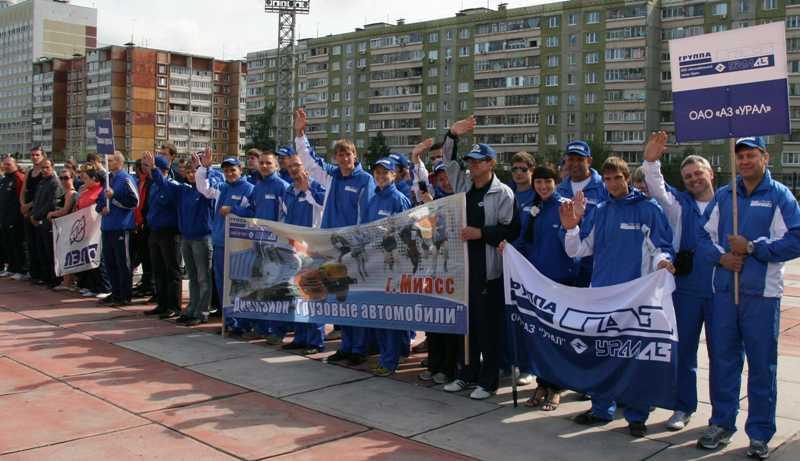 В спортивном мероприятии - которое проходило 18 и 19 июня на спортивных базах Нижегородской площа