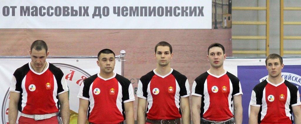 Всего чемпионат России в этом году собрал более 190 спортсменов из 32 регионов. Че