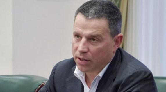 Совладелец холдинга «Челябинский трубопрокатный завод» Андрей Комаров, обвиняемый в коммерческом