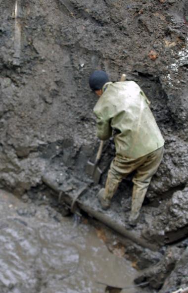 Министерство строительства и инфраструктуры Челябинской области держит на контроле ситуацию с вод