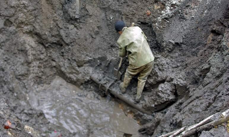 В Металлургическом районе Челябинска завершены ремонтные работы на теплотрассе. В ближайшие дни ж
