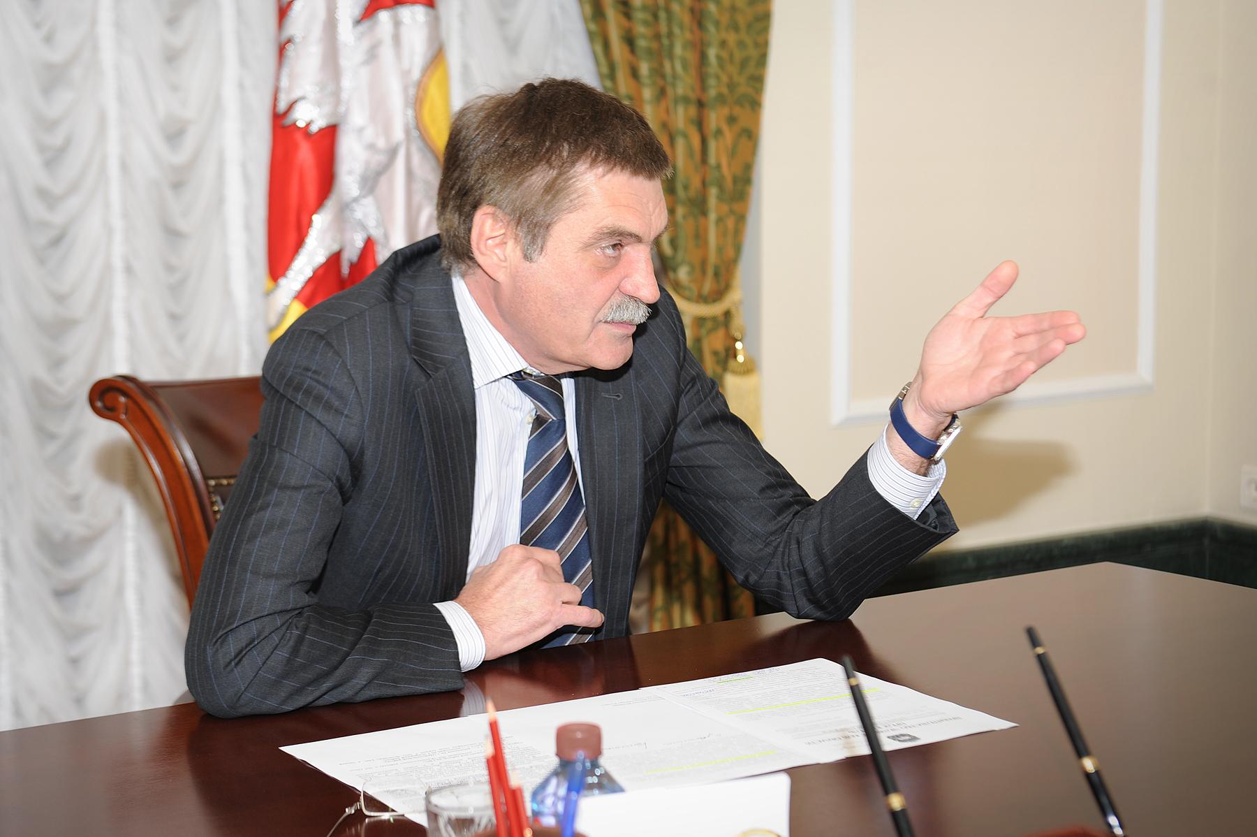 Как сообщил исполняющий обязанности заместителя министра экономического развития области Артем Но