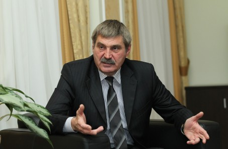«Мы будем вносить депутатам Законодательного собрания предложения по увеличению дефицита примерно