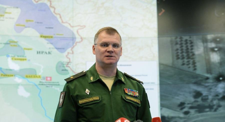 Как отметила Захарова на брифинге, в этой трагедии тут же обвинили Российскую Федерацию, российск