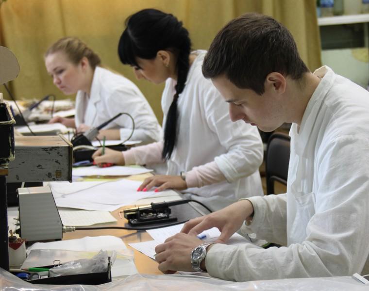 Как сообщили агентству «Урал-пресс-информ» в АО «ММЗ», популярный конкурс проводится на предприят