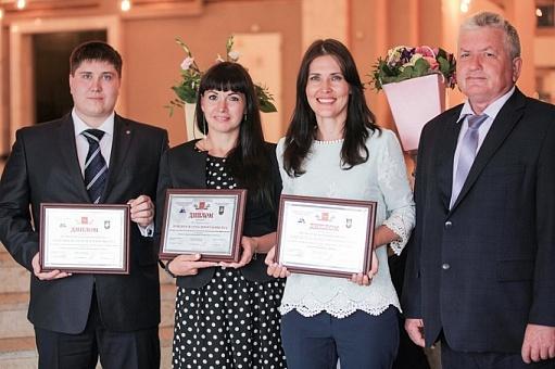 Как сообщили агентству «Урал-пресс-информ» в пресс-службе АО «Трубодеталь», в этой же номинации
