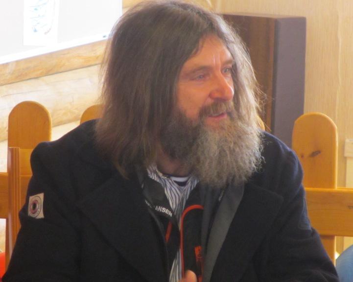 Свой визит в Миасс Федор Конюхов приурочил к празднованию Дня города. На торжественном собрании,