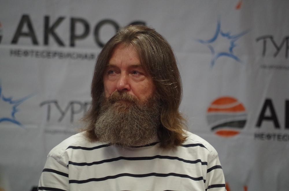 Известный путешественник Федор Конюхов планирует в ближайшее время три значимых проекта – кругосв