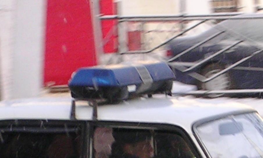 ДТП произошло на улице Линейной напротив дома номер 64. Столкнулись маршрутное такси номер 86 и э