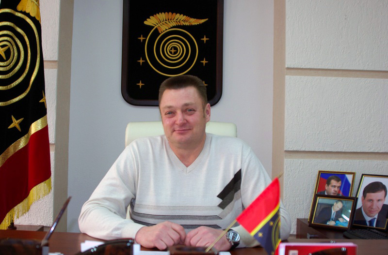 Год назад, в марте 2010 года, Коркинский муниципальный район (Челябинская область) возгла
