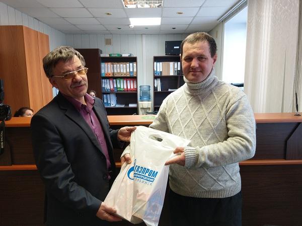 Сервис «личный кабинет» на сайтах «Газпром газораспределение Челябинск» и «Челябинскгоргаз» появи