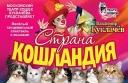 В Челябинске 26 марта во Дворце Железнодорожников состоится премьера театра Куклачева «Страна К