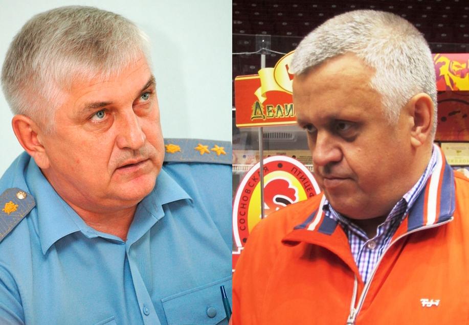 Как рассказал областной прокурор, в 2003 году, когда бывший вице-губернатор Андрей Косилов куриро