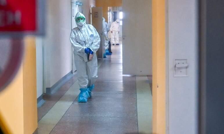Общественники обеспокоены ситуацией, сложившейся в ковидном госпитале Златоуста (Челябинская обла