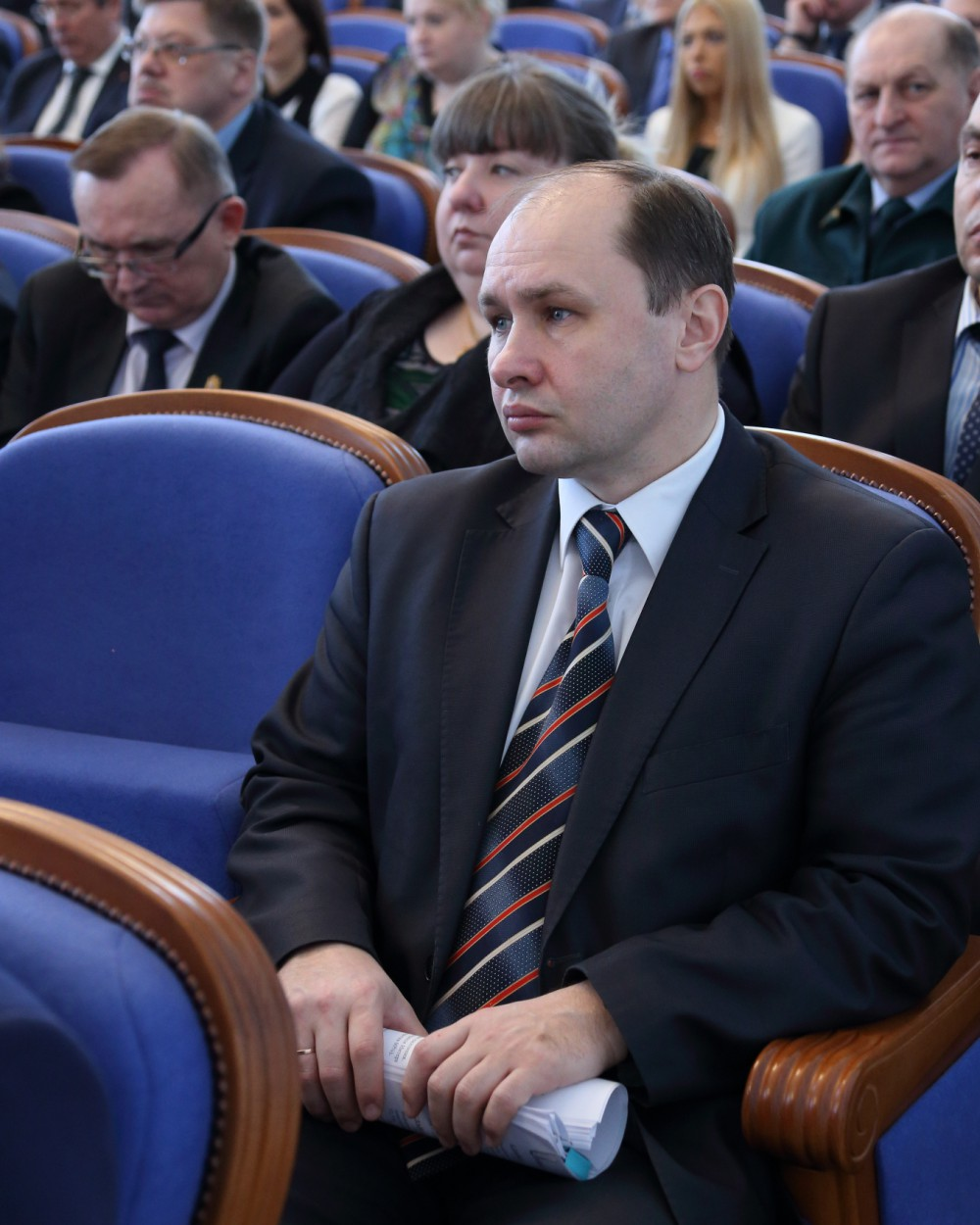 Об этом сообщил сегодня, 10 февраля, на совещании губернатора Бориса Дубровского с главами городо