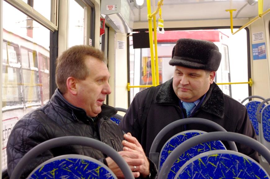 Как уже сообщало агентство, Олег Козлов возглавил управление транспорта администрации Челябинска