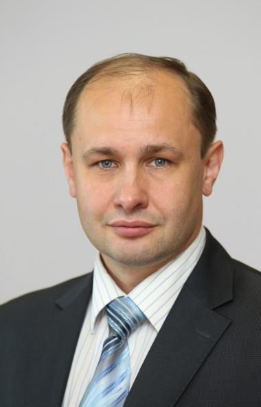 Заместителем министра строительства и жилищно-коммунального хозяйства Российской Федерации назнач