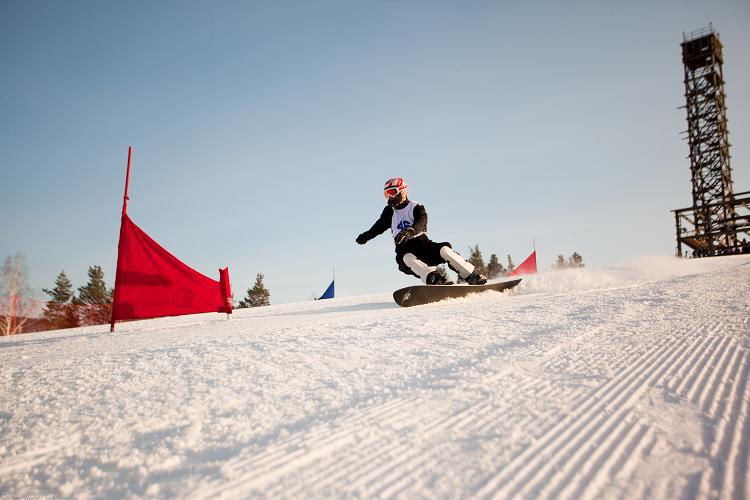 В минувшее воскресенье, 15 ноября, опытные и начинающие лыжники и сноубордисты, соскучившиеся по