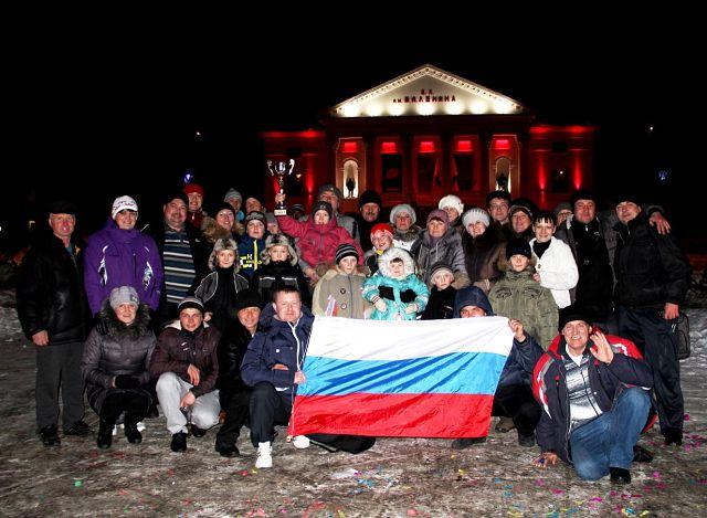В Екатеринбурге в феврале прошел финал УрФО по мини-футболу среди мальчиков 200