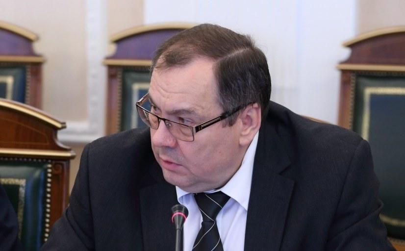 Об этом рассказал министр здравоохранения Сергей Кремлев на проходящей в Челябинске научно-практи