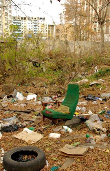 Жители Челябинска определяют общественные пространства, которые, по их мнению, должны быть благоу