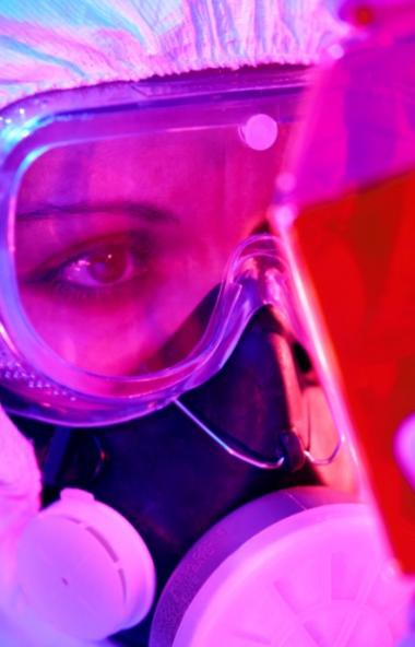 Сотрудник ГУФСИН по Челябинской области заболел коронавирусом. Сейчас он находится на самоизоляци