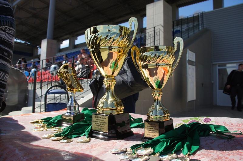 На чемпионат приедут гости из Сатки, Сима, Южноуральска, Магнитогорска и Челябинска, а также друг