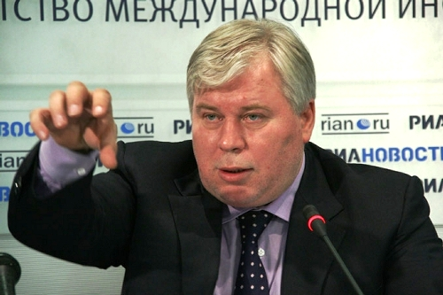 Напомним, что 31 января на круглый стол с участием Анатолия Кучерены и секретаря ОП Владислава Гр