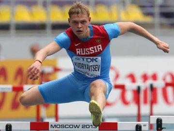 По итогам соревнований сформирован состав национальной сборной России, которая пое