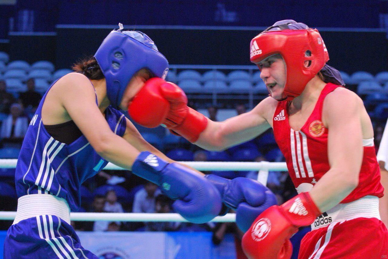 Боксеры Челябинской области завоевали два «золота» и «бронзу» международного турнира памяти Магом