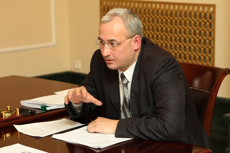 Об этом рассказал министр образования и науки области Александр Кузнецов на встрече с исполняющим