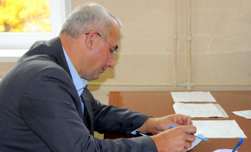 Как рассказали агентству «Урал-пресс-информ» в министерстве образования и науки области, чиновник