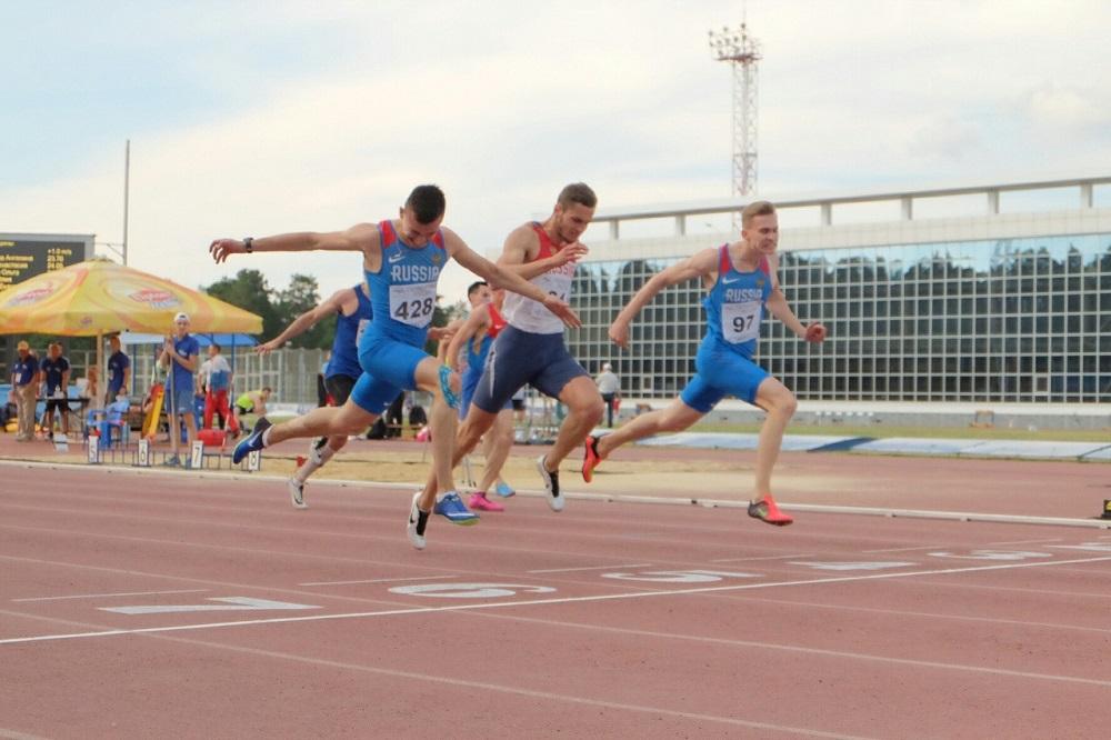 Сегодня, 10 июля, в Челябинске подвели итоги Первенства России по легкой атлетике среди юниоров.