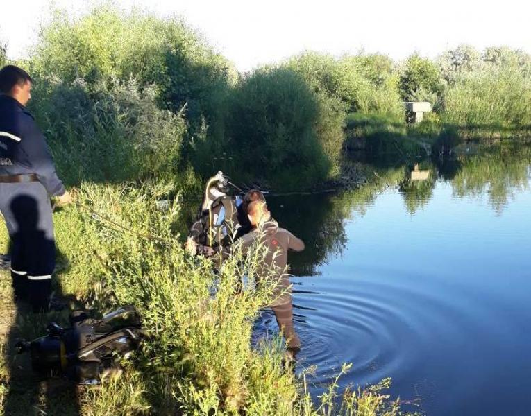 После очередной гибели детей на водоемах Челябинской области главное управление МЧС России по Чел