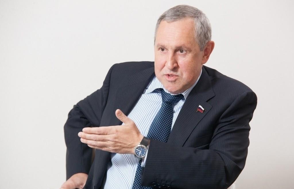 Следователи СК России вплотную занялись Вадимом Белоусовым, которого вчера, 6 де