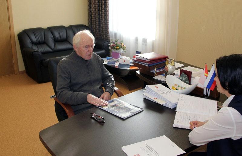 Челябинский омбудсмен Маргарита Павлова поддержала восстановление памятной доски