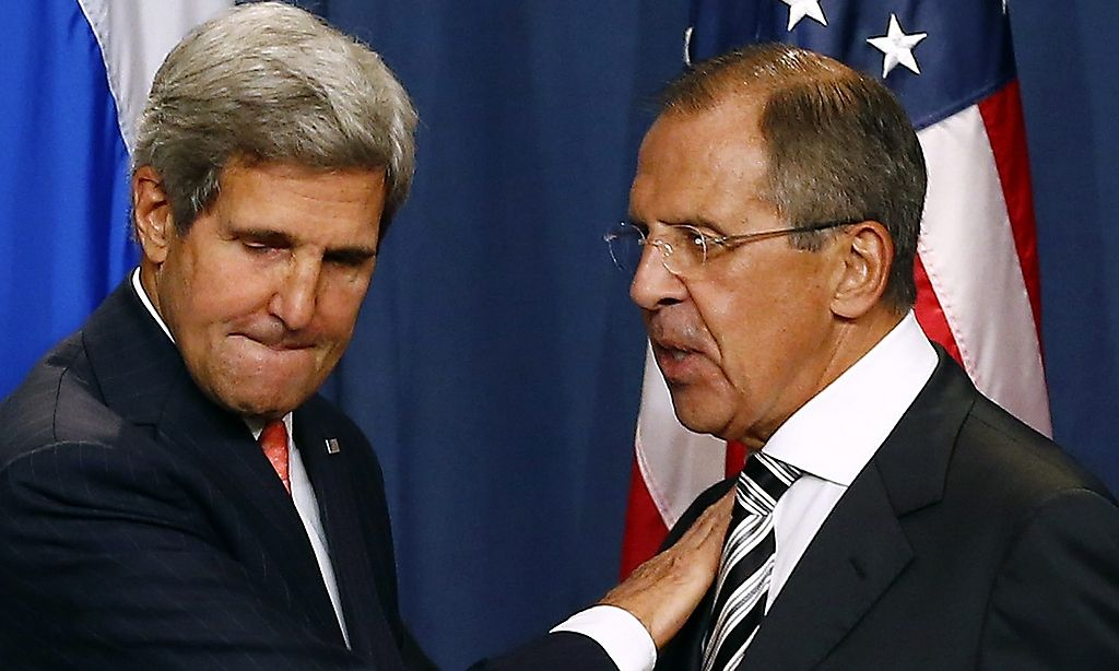 Как стало известно агентству «Урал-пресс-информ» из официальных источников, госсекретарь вновь об