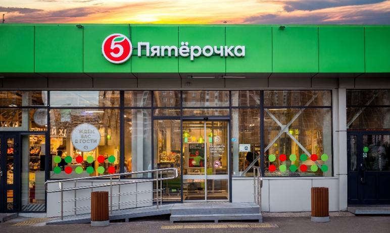 Торговая сеть «Пятёрочка» объявила об старте масштабной рекламной кампании со слоганом «Говорите