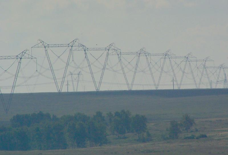 Энергетики ОАО «МРСК Урала» - «Челябэнерго» реконструируют воздушную линию электропередачи (ВЛ) 1