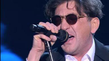 В Челябинске 12 сентября во Дворце спорта «Юность» со своим концертом выступит Григорий Лепс.
