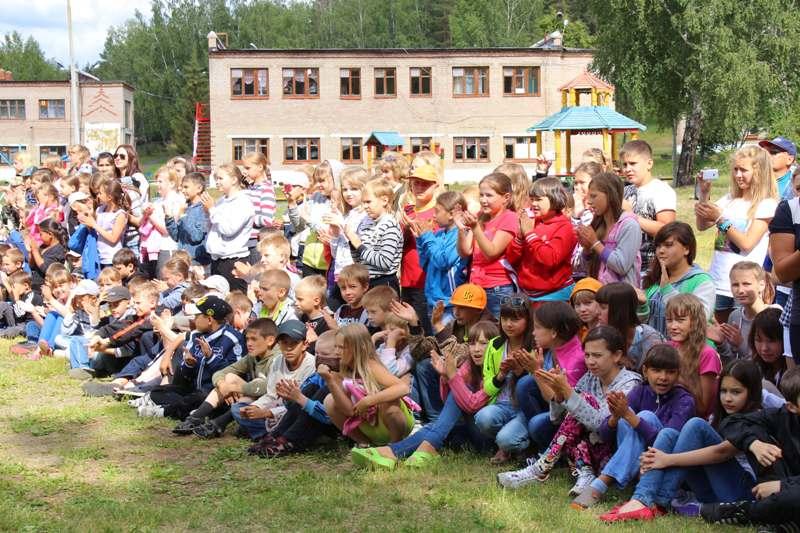 Как сообщили агентству «Урал-пресс-информ» в пресс-службе завода, работа лагеря этим летом будет