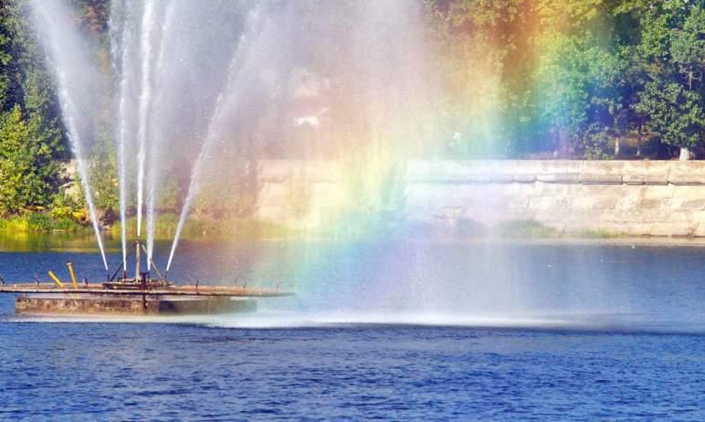 Предстоящие выходные, 31 июля и первого августа, в Челябинской области ожидается жаркая погода, м